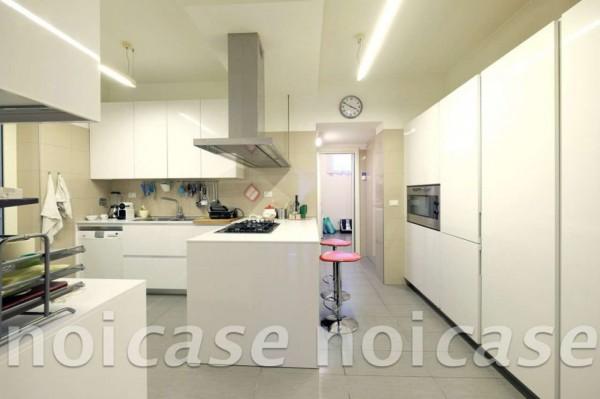 Appartamento in vendita a Roma, Prati, 243 mq - Foto 7