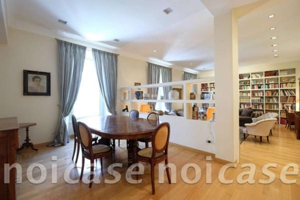 Appartamento in vendita a Roma, Prati, 243 mq - Foto 20