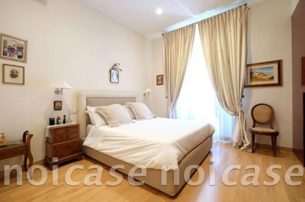 Appartamento in vendita a Roma, Prati, 243 mq - Foto 15