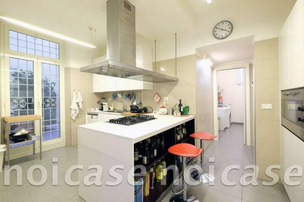 Appartamento in vendita a Roma, Prati, 243 mq - Foto 6