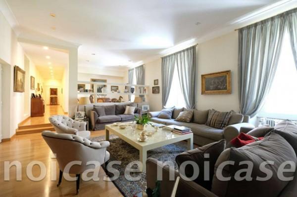 Appartamento in vendita a Roma, Prati, 243 mq - Foto 22