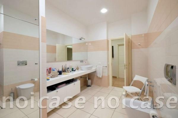 Appartamento in vendita a Roma, Prati, 243 mq - Foto 9