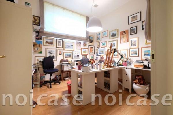 Appartamento in vendita a Roma, Prati, 243 mq - Foto 12