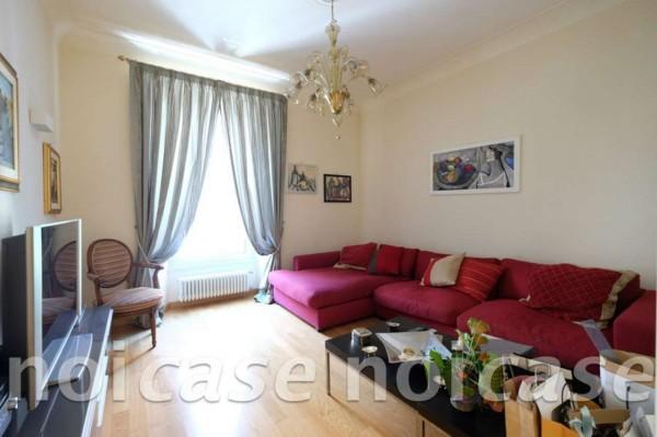 Appartamento in vendita a Roma, Prati, 243 mq - Foto 18