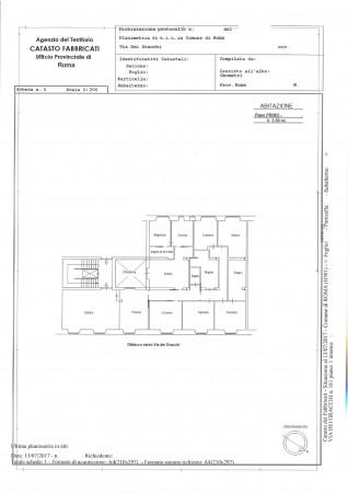 Appartamento in vendita a Roma, Prati, 243 mq - Foto 3