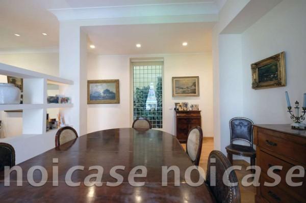 Appartamento in vendita a Roma, Prati, 243 mq - Foto 19