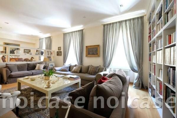 Appartamento in vendita a Roma, Prati, 243 mq