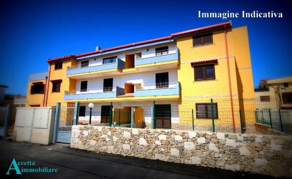 Appartamento in vendita a Taranto, Residenziale, Con giardino, 70 mq - Foto 13