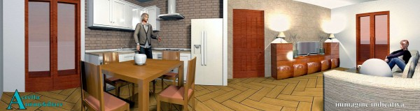 Appartamento in vendita a Taranto, Residenziale, Con giardino, 70 mq - Foto 11