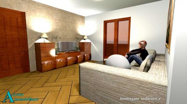 Appartamento in vendita a Taranto, Residenziale, Con giardino, 70 mq - Foto 9