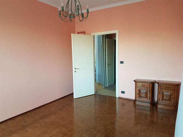 Appartamento in vendita a Torino, Viberti, 110 mq - Foto 9