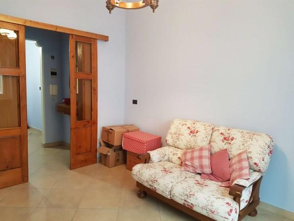 Appartamento in vendita a Torino, Viberti, 110 mq - Foto 11