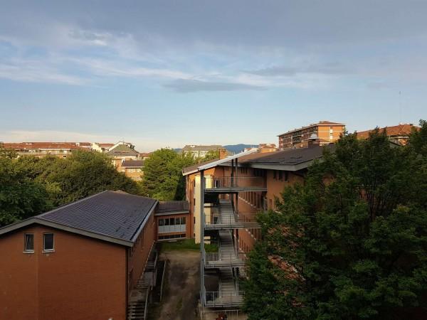 Appartamento in vendita a Torino, Viberti, 110 mq - Foto 15