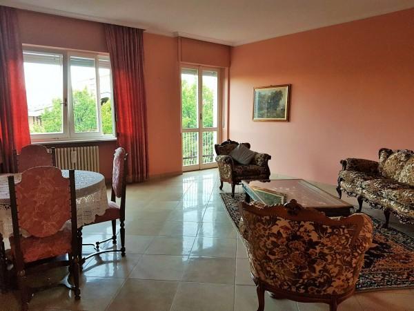 Appartamento in vendita a Torino, Viberti, 110 mq - Foto 14