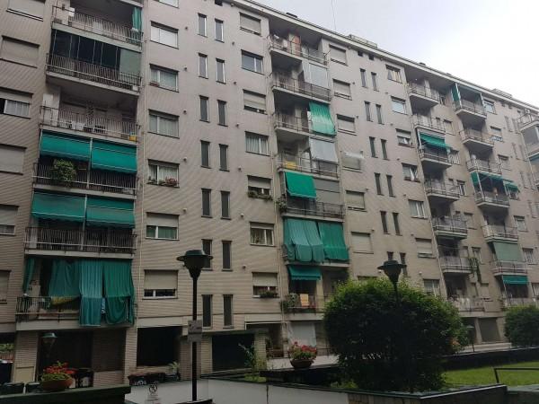 Appartamento in vendita a Torino, Viberti, 110 mq - Foto 4