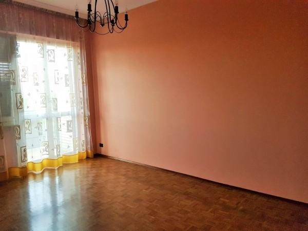 Appartamento in vendita a Torino, Viberti, 110 mq - Foto 10