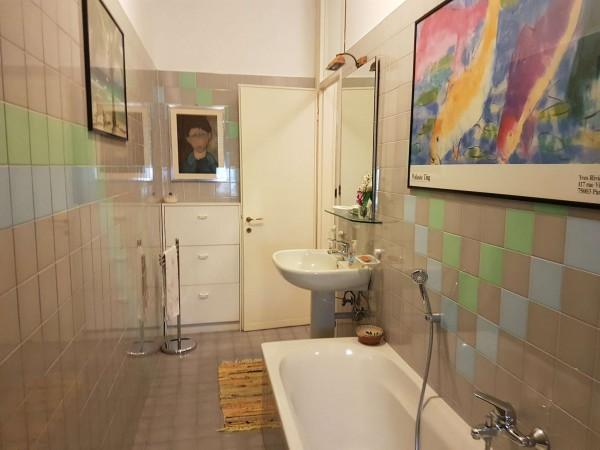 Appartamento in vendita a Torino, Viberti, 110 mq - Foto 6