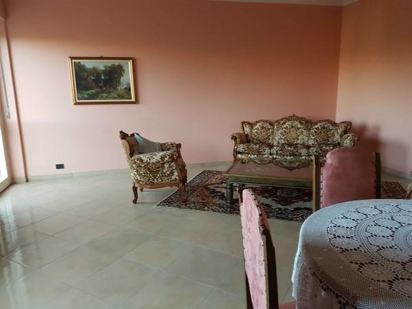 Appartamento in vendita a Torino, Viberti, 110 mq - Foto 13