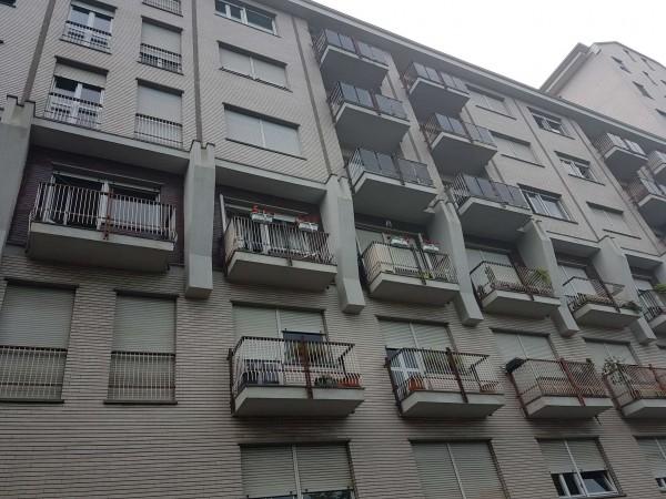 Appartamento in vendita a Torino, Viberti, 110 mq - Foto 3