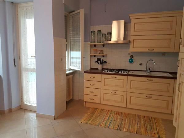 Appartamento in vendita a Torino, Viberti, 110 mq - Foto 12