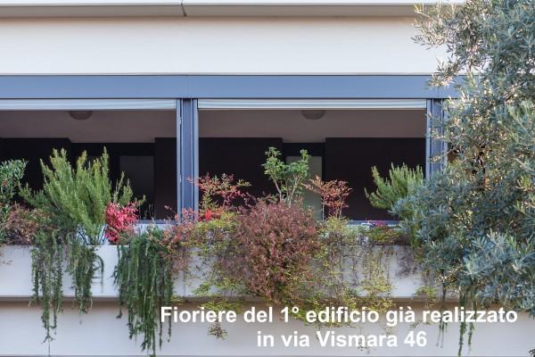 Appartamento in vendita a Agrate Brianza, Via Vismara, 125 mq - Foto 4