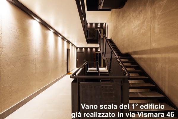 Appartamento in vendita a Agrate Brianza, Via Vismara, 125 mq - Foto 8