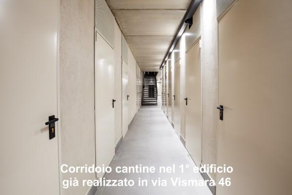 Appartamento in vendita a Agrate Brianza, Via Vismara, 125 mq - Foto 3
