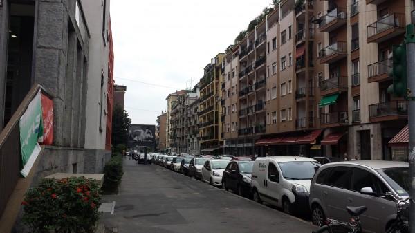 Negozio in vendita a Milano, Città Studi, 45 mq