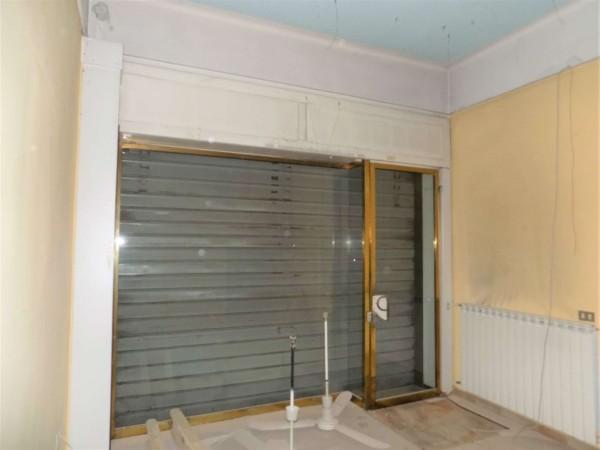 Locale Commerciale  in vendita a Besozzo, Centro, 100 mq - Foto 14