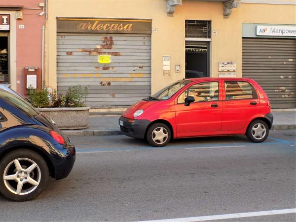 Locale Commerciale  in affitto a Besozzo, Centro, 100 mq - Foto 16