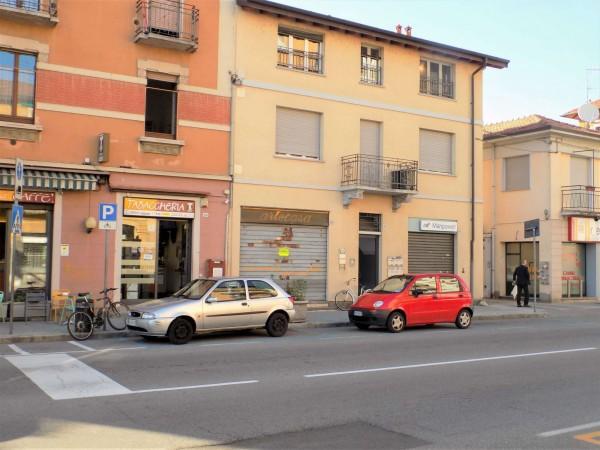 Locale Commerciale  in affitto a Besozzo, Centro, 100 mq - Foto 15