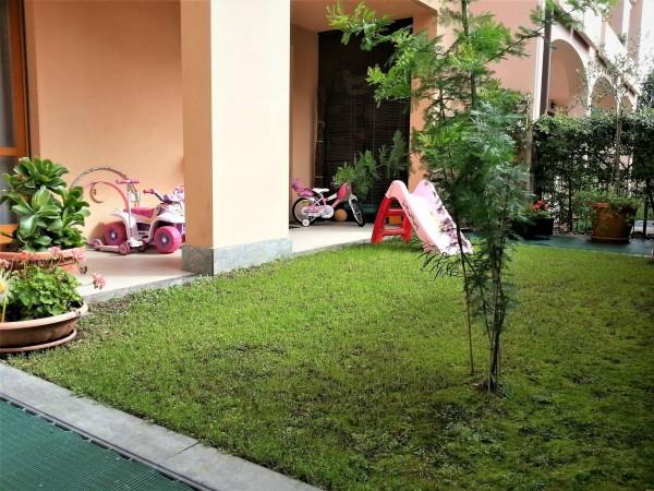 Appartamento in vendita a Tradate, 90 mq - Foto 8