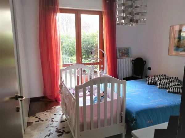 Appartamento in vendita a Tradate, 90 mq - Foto 11
