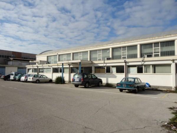 Capannone in affitto a Pomezia, Pontina Vecchia, 1400 mq - Foto 19