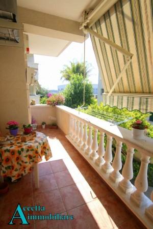 Appartamento in vendita a Leporano, Residenziale, 90 mq - Foto 4