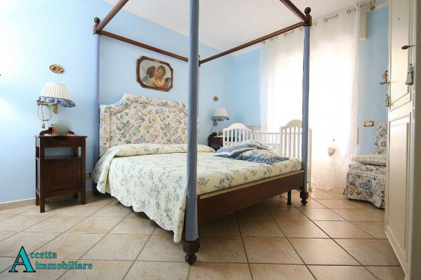 Appartamento in vendita a Leporano, Residenziale, 90 mq - Foto 7