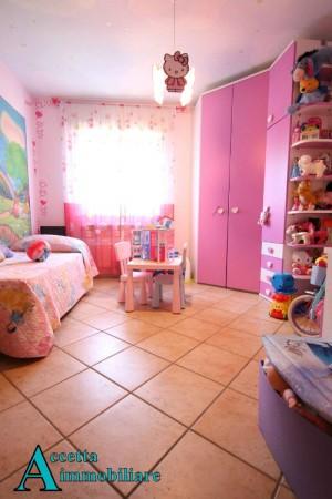 Appartamento in vendita a Leporano, Residenziale, 90 mq - Foto 5