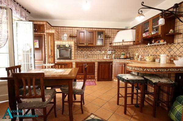 Appartamento in vendita a Leporano, Residenziale, 90 mq - Foto 12