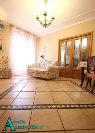 Appartamento in vendita a Leporano, Residenziale, 90 mq - Foto 14