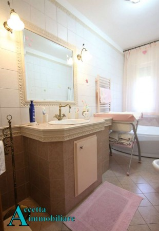 Appartamento in vendita a Leporano, Residenziale, 90 mq - Foto 6