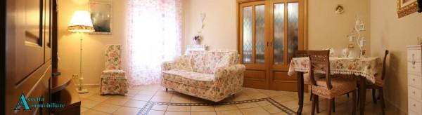 Appartamento in vendita a Leporano, Residenziale, 90 mq - Foto 16