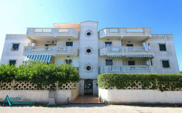 Appartamento in vendita a Leporano, Residenziale, 90 mq - Foto 3