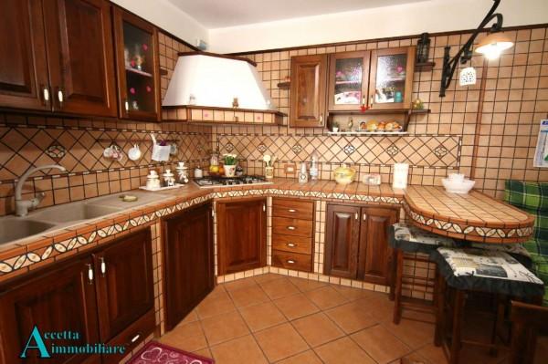Appartamento in vendita a Leporano, Residenziale, 90 mq - Foto 9