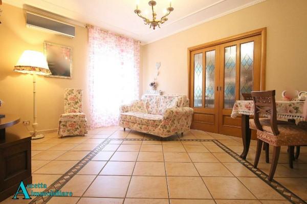 Appartamento in vendita a Leporano, Residenziale, 90 mq