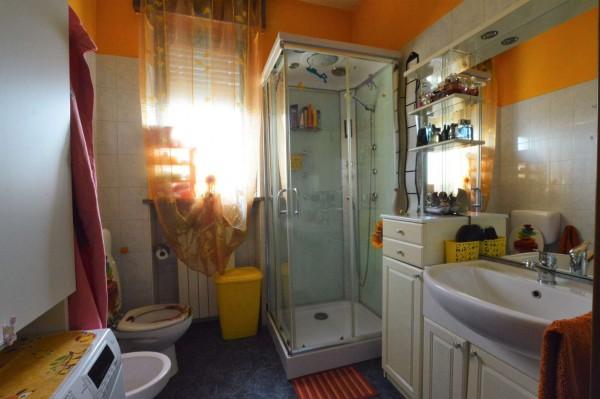 Appartamento in vendita a Torino, Vallette, Con giardino, 80 mq - Foto 3