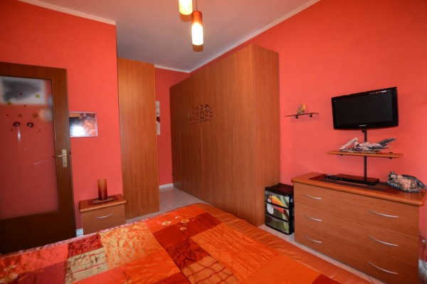 Appartamento in vendita a Torino, Vallette, Con giardino, 80 mq - Foto 13
