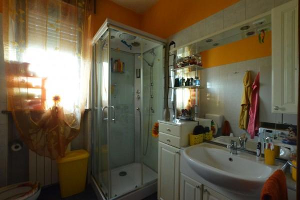 Appartamento in vendita a Torino, Vallette, Con giardino, 80 mq - Foto 4