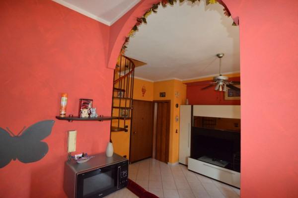 Appartamento in vendita a Torino, Vallette, Con giardino, 80 mq - Foto 9