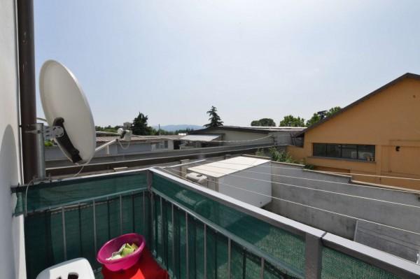 Appartamento in vendita a Torino, Vallette, Con giardino, 80 mq - Foto 5