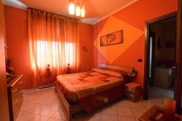 Appartamento in vendita a Torino, Vallette, Con giardino, 80 mq - Foto 14
